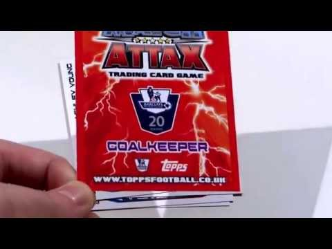 Match Attax 2012 2013 Opening MOTM Star Player Star Signing Legend Ep6 from Box of 100