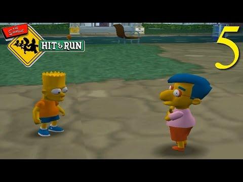 Xxx Mp4 The Simpsons Hit Run Episodio 5 Recogiendo Los Fuegos Artificiales Con Bart Simpson 3gp Sex