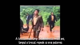 [Romanian Sub] Anak (Copil) - Gangnam Blues OST