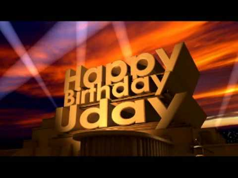 Xxx Mp4 Happy Birthday Uday 3gp Sex
