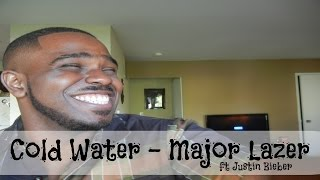 Cold Water - Major Lazer ft. Justin Bieber (Hometown Anomaly Cover)