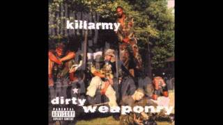 Killarmy - Bastard Swordsman