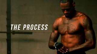 THE PROCESS - MOTIVATIONAL VIDEO (ft. Eric Thomas)