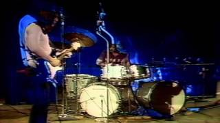 Pink Floyd - Careful With That Axe Eugene Live KQED TV Studios 1970 |Full HD| (The Early Years)