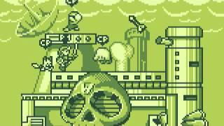 Super Smash Land Release Trailer - A Game Boy Demake by Dan Fornace