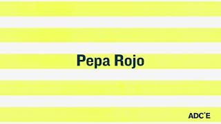 Pepa Rojo / Out of the Box