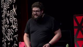 Dulcet Tones: Creating Within Limitations | Dave Watkins | TEDxYouth@RVA