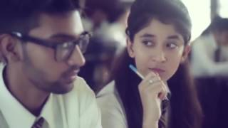 Bangla New Song Shudhu Tumake Chai By Imran & Porshi Video Song 2016