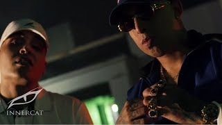 Ñengo Flow X Darell - El Juego (Video Oficial)