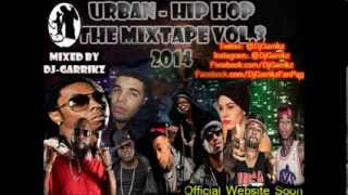 Hip Hop - Urban/Rap 2014 MixTape (Rick Ross, Future, Drake, Miley Cyrus, Wiz,, Juicy J) @DjGarrikz