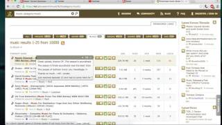 Download torrents with Full Speed | Without torrent clients | When the ports are blocked