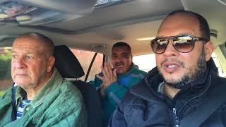 Simo Daher  - الحاج ونيبا امام القضاء بسبب مداخيل اليوتوب