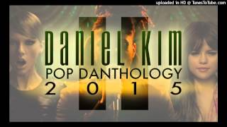 Pop Danthology 2015 - Part 1 & Part 2 - 1 HOUR (HD 1080p Audio)