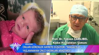 Tüp Bebek Kimlere Uygulanır Maliyeti Nedir Prof Dr Teksen Çamlıbel Açıkl