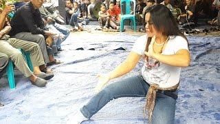 Seni Bela Diri Kuntau dari Kalimantan Selatan, Amuntai [Part 5]
