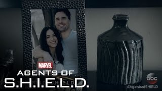 Good Morning Ward – Marvel's Agents of S.H.I.E.L.D. Season 4, Ep. 16