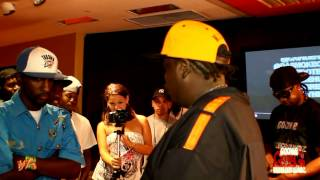 GOONIE BATTLEGROUNDZ VA PRESENTS FACE VS SNUGG