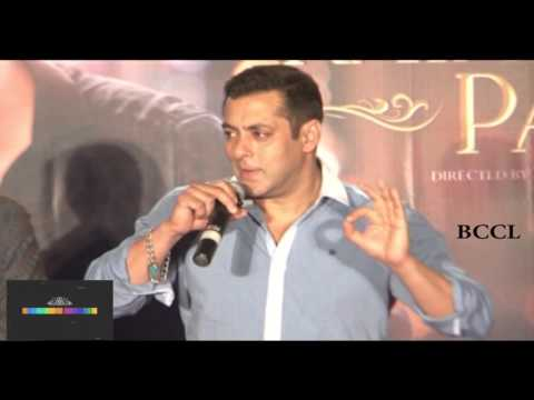 Salman Khan unfazed by Rio Olympic controversy