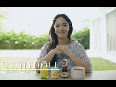 iStyle Indonesia #Fashion & Beauty - Monday Mood Booster: Cathy Doll Skin Care