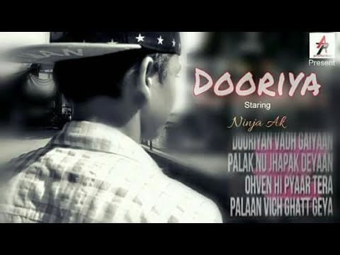 Xxx Mp4 DOORIYA TEASER GURI COVER SONG BY NINJA A K 7037948087 3gp Sex