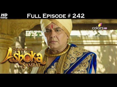 Chakravartin Ashoka Samrat - 30th December 2015 - चक्रवतीन अशोक सम्राट - Full Episode(HD)