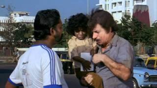 Extreme comedies - Kader Khan in one of his best comic avatars - Ghar Sansar