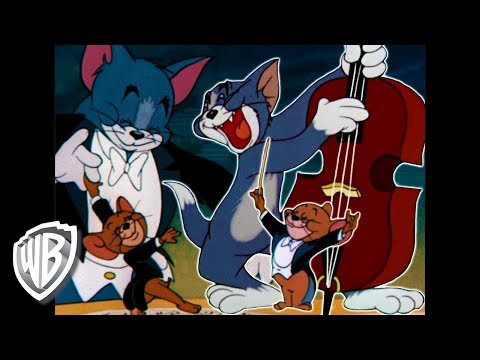 Xxx Mp4 🔴 WATCH NOW BEST CLASSIC TOM Amp JERRY MUSICAL MOMENTS WB KIDS 3gp Sex