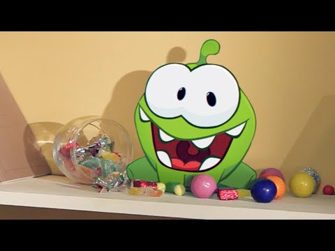 Xxx Mp4 Cut The Rope Om Nom Stories Seasons 1 3 ALL EPISODES 3gp Sex