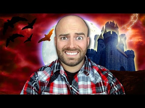The 10 Most HAUNTED PLACES on Earth!