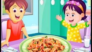 العاب طبخ بنات عالم بنات