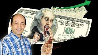 الأسباب الخفية لازمة الدولار فى مصر