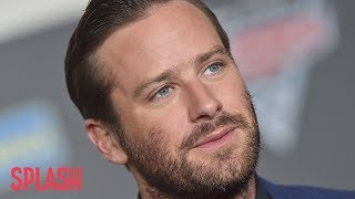 Armie Hammer's New Movie Has Rare 100% Review on Rotten Tomatoes | Splash News TV