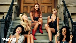 The Saturdays - Higher ft. Flo Rida (Official Video)
