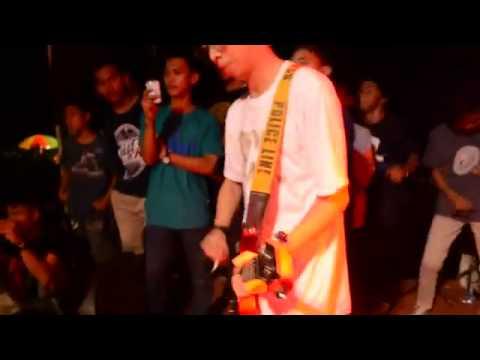REGGAE INDONESIA Sejedewe   Ingin Bilang Live Perfomance