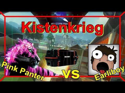 BO2 Livestream Upload Kistenkrieg mit Earliboy und Pink Panter HD
