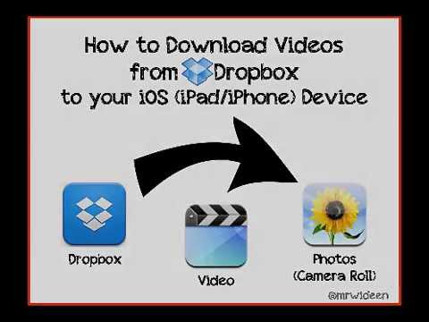 Xxx Mp4 How To Download Videos From Dropbox To Your IPad Or IPhone 3gp Sex