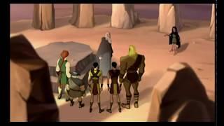 Gladiators - Episode 2 | Kid