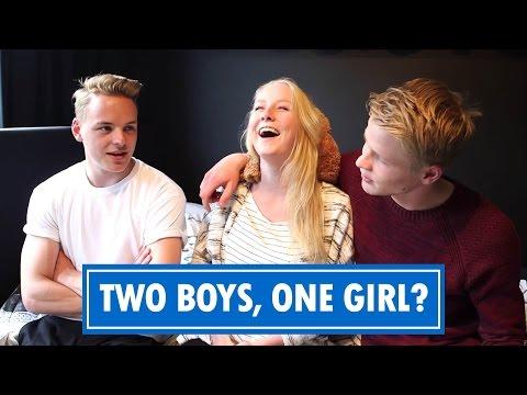 Xxx Mp4 Two Boys One Girl MM OneTaker 3gp Sex