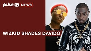 Wizkid Replies Davido For Shading Him On Release of 'Sounds from the Other Side' | Pulse TV