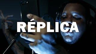 Akapellah - Réplica