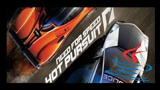 Need For Speed: Hot Pursuit - Mobile Java Gameplay