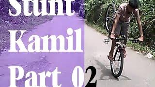 Stunt Kamil Part 2