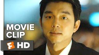 Train to Busan Movie CLIP - Shut the Door (2016) - Yoo Gong Movie