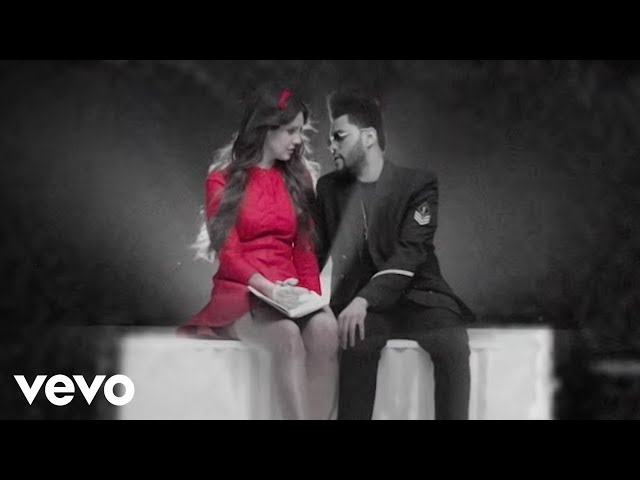 Lana Del Rey - Lust For Life (Official Audio) ft. The Weeknd