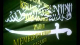 Wahhabiy Sesat Part 1, Kronologi Wahabi Menguasai Jazirah Arab