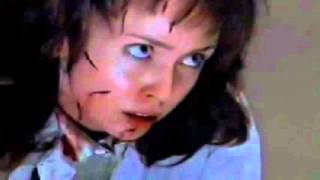 clip from Trilogy of Terror 2 (1996) remake