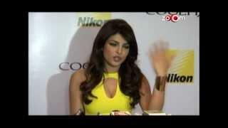 Is Priyanka Chopra insecure of Sunny Leone?