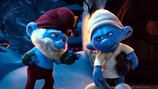 The Smurfs: A Christmas Carol - Trailer