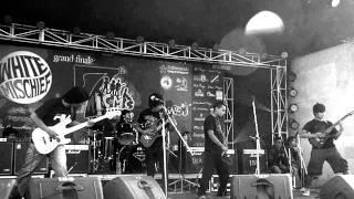 khatay - incipit satanz Nepali metal song