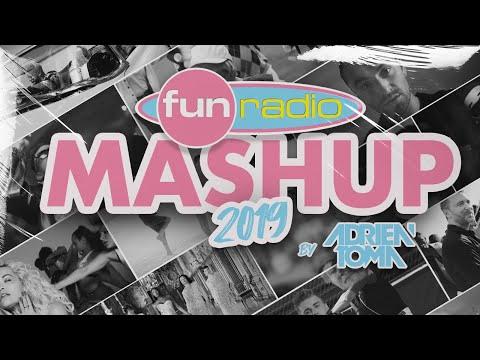 Fun Radio Mashup 2019 by Adrien Toma